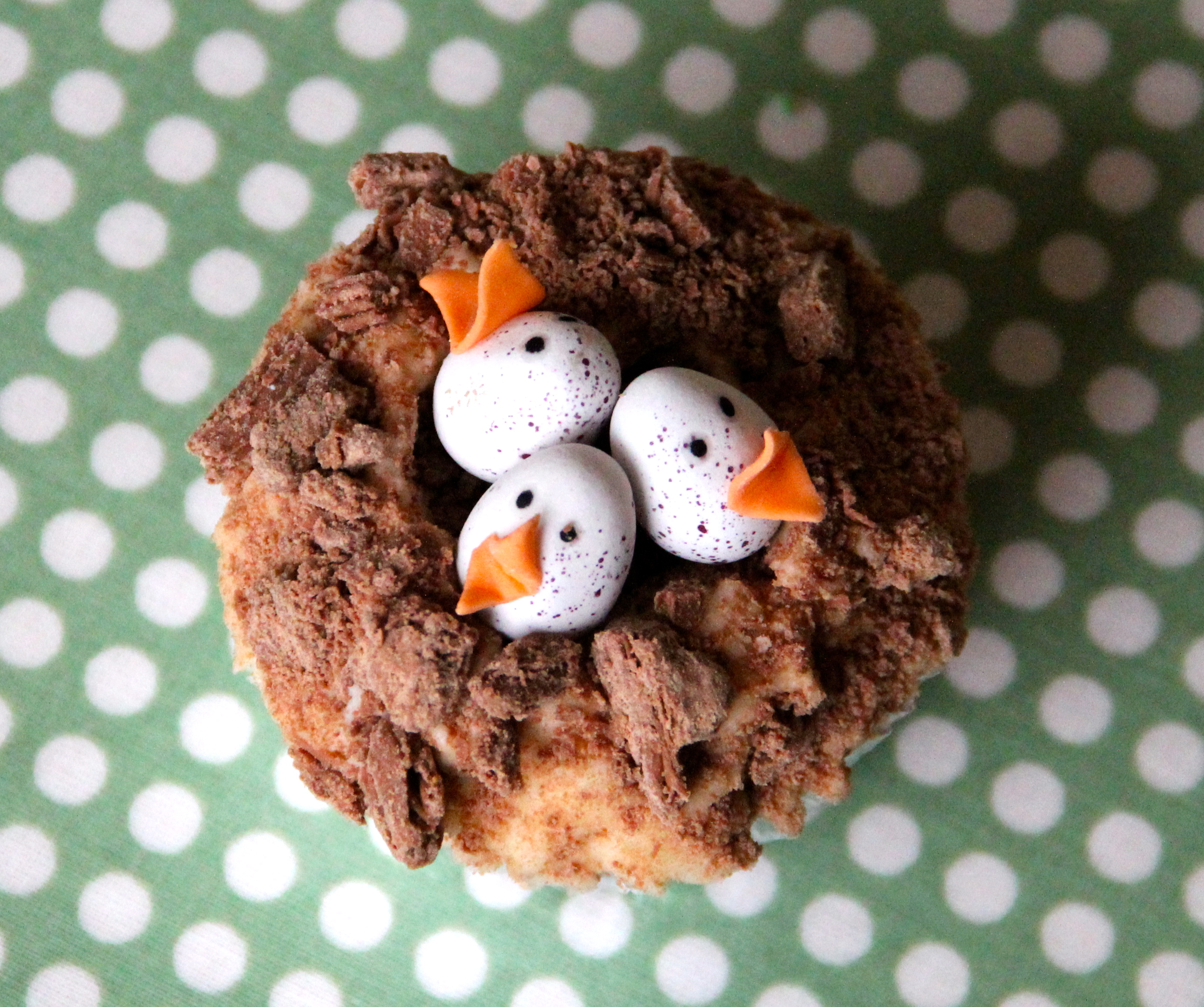 Easter Cupcakes Rachels Kitchen